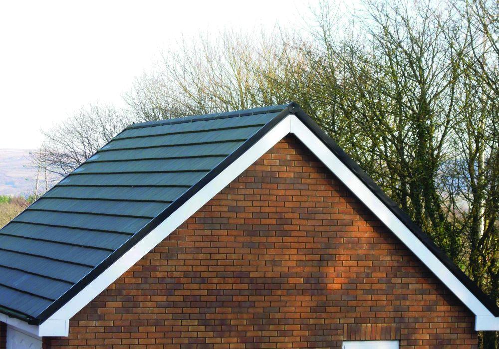 Dry Verge Roof Nottinghamshire