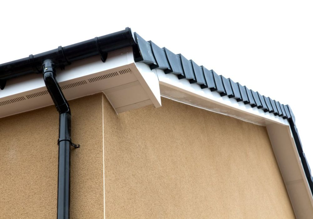 Dry Verge Roofing Nottinghamshire