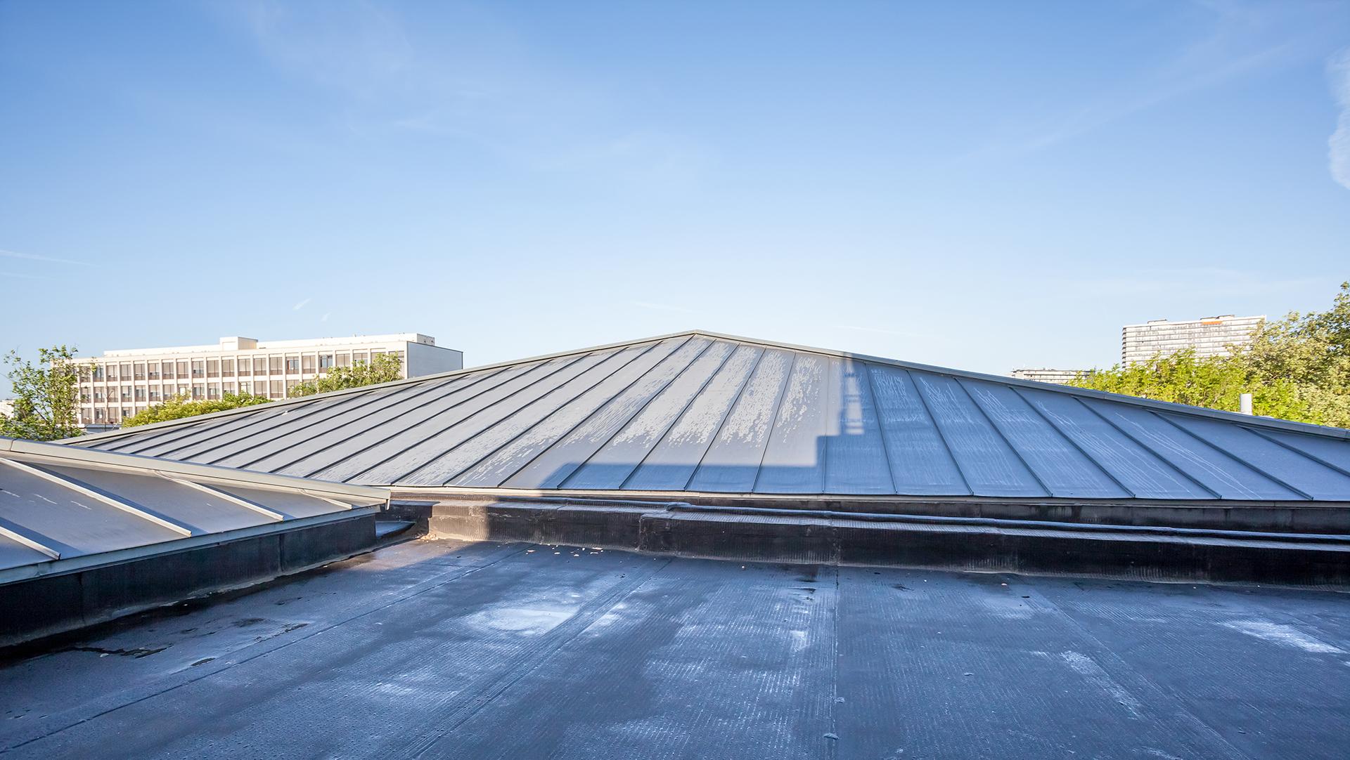 Flat Roofing Contractors Nottinghamshire