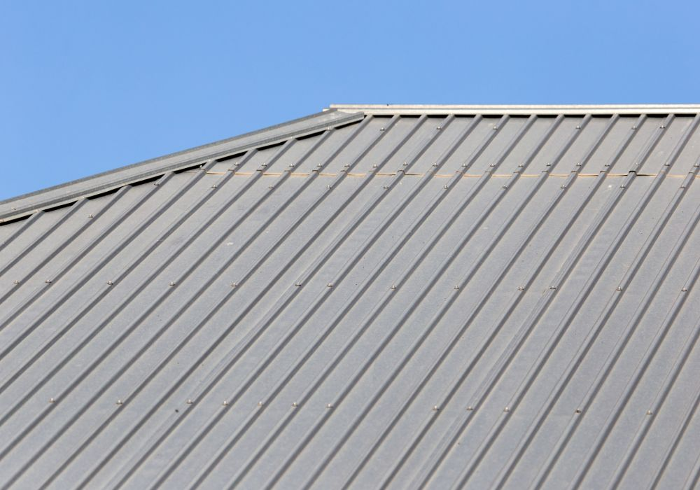 Industrial Roofing Contractors