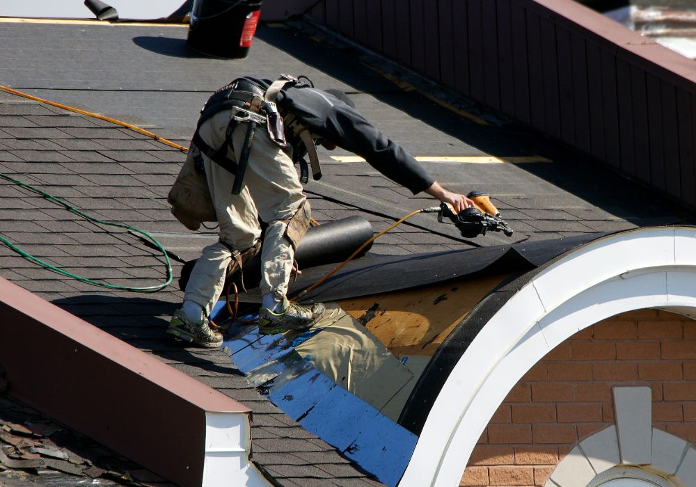 Roof Leak Repair Contractors