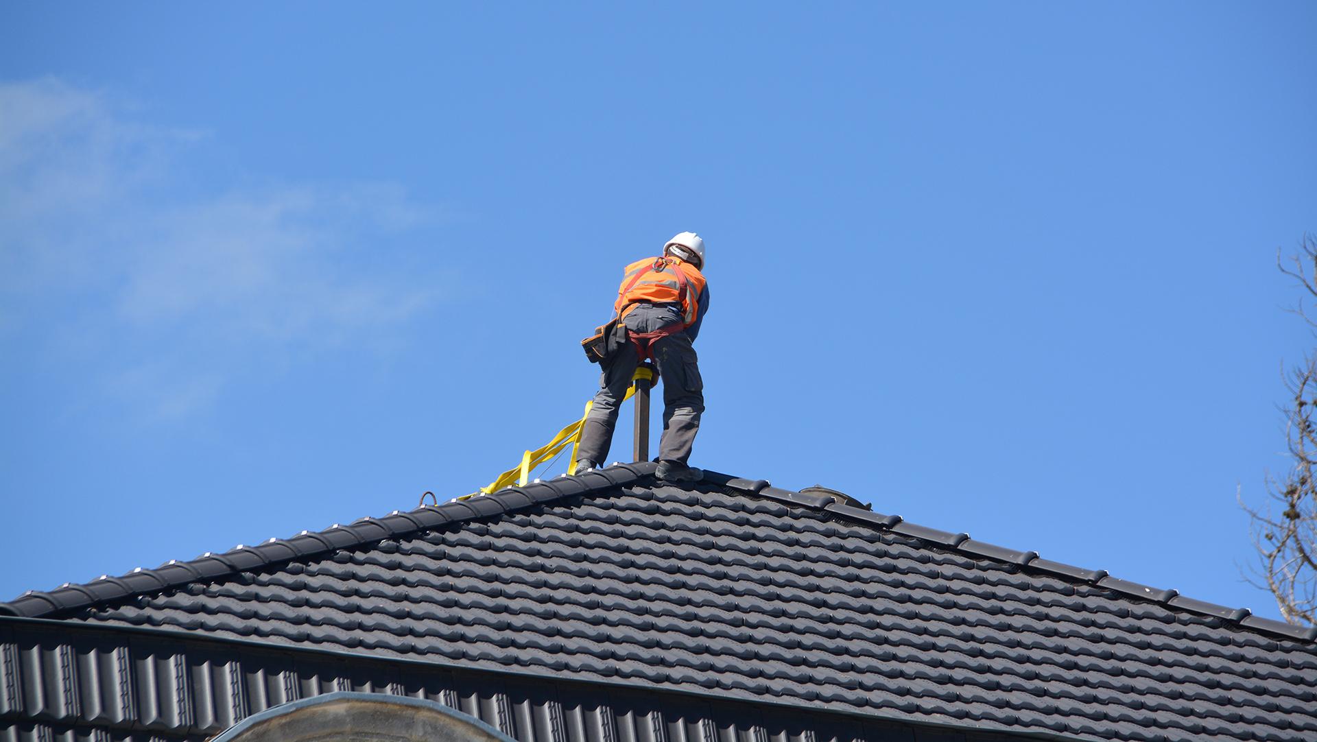 Roof Leak Repair Contractors Nottinghamshire