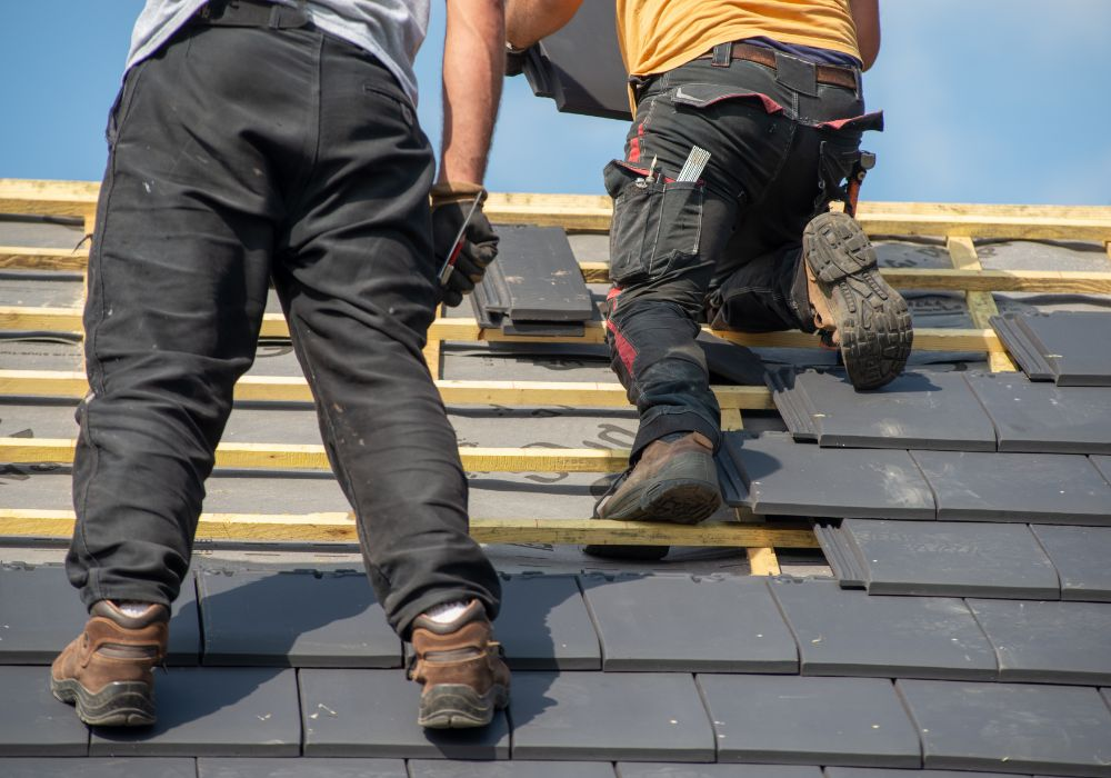 Roof Repair Nottinghamshire