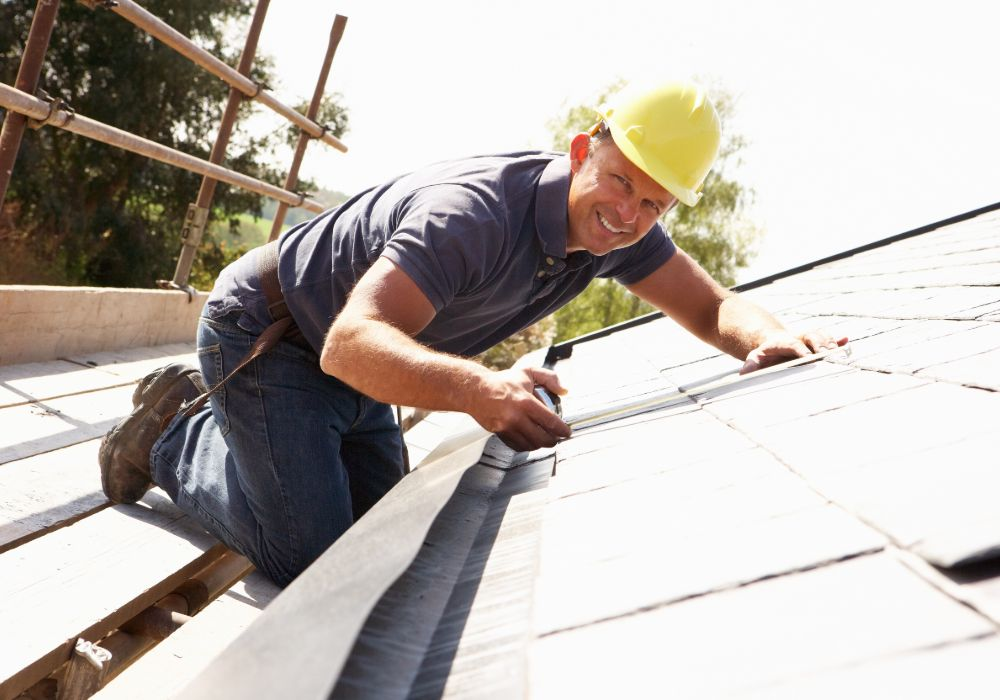 Roofing Contractor Nottinghamshire