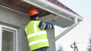 Soffit Fascia Installation Company