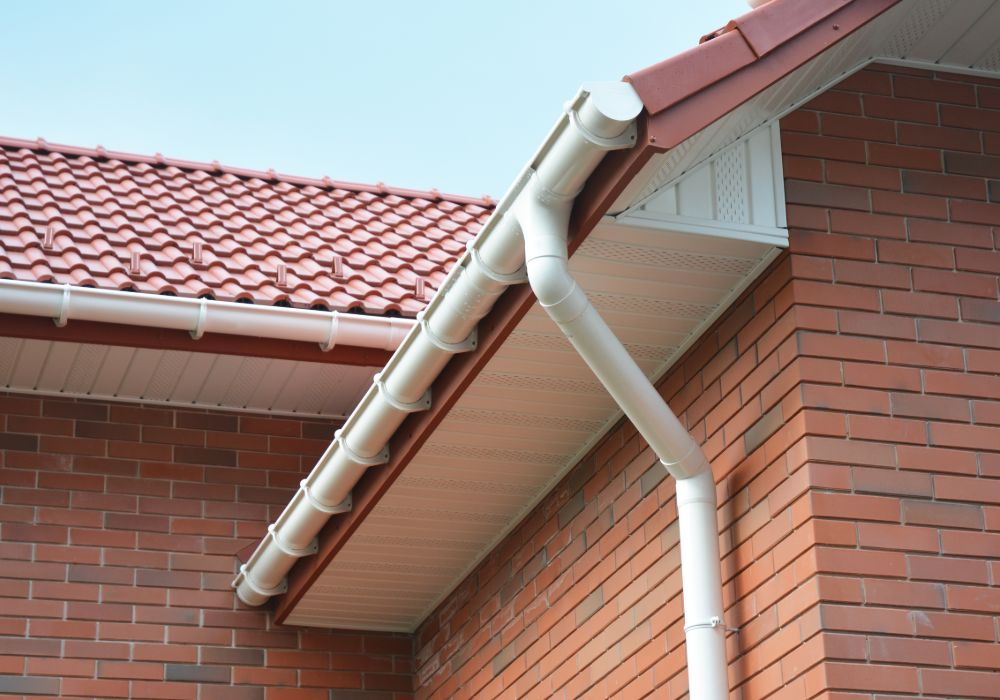 soffit and fascia installation company - Buxton,, Derbyshire