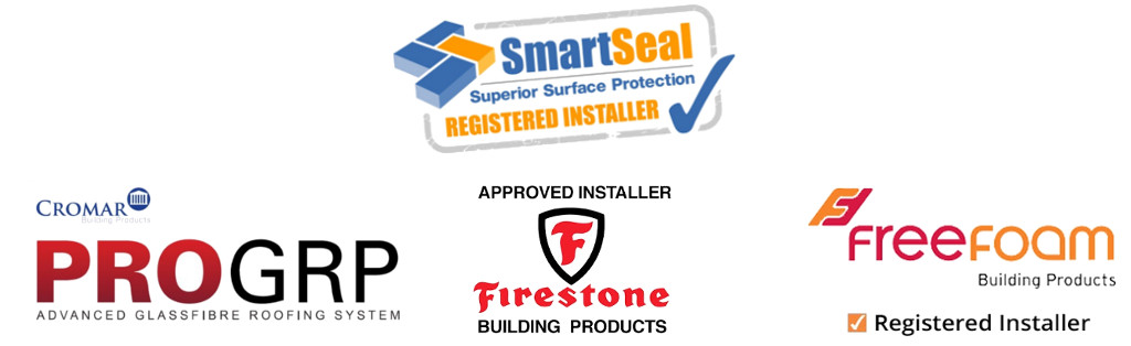 Roofing Contractor, acreditation and installation approvals